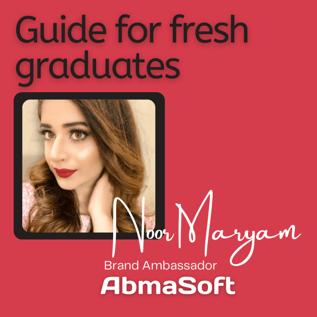 guide for fresh graduates