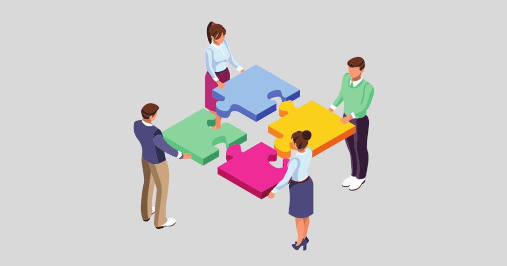 Improve Teamwork in your organization